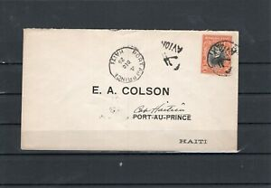 Haiti Flight cover -   USMC PaP to Cap Hatien - 12/4/25
