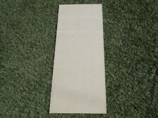"""Nos Vintage Skateboard Old School 70's 80's 12"""" Clear Grip Tape Sims G&S Vision"""