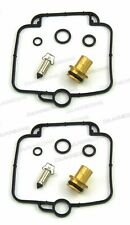 2X Carburetor Repair Rebuild Kit  BST 33 carburetors  F650