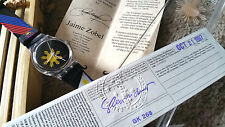 RARE SWATCH BAMBOO PACKAGE-THE PHILIPPINES CENTENNIAL By JAIME ZOBEL!