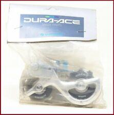 NOS SHIMANO DURA-ACE REAR DERAILLEUR CAGE RD-7400 PULLEYS MECH JOCKEYS #54A9901