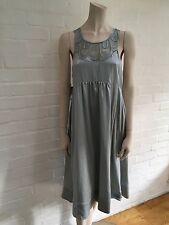 DAY Birger et Mikkelsen, Movie Silk Dress Size DK 40 US 10 UK 14 L LARGE