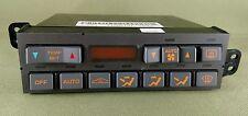 AC/Heater Climate Control Assembly Unit,C4 Corvette,1990-91,C68,New