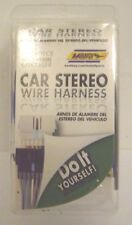 Car Stereo Metra Wire Harness IBR-WHCR for Chrysler