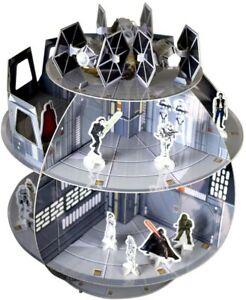 Disney Star Wars - Death Star Construction Playset