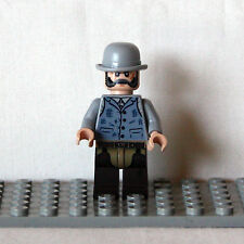 NEW LEGO The Lone Ranger: Ray Minifigure