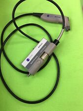 Ion Systems 6115 Ionizing Air Blow-off Gun & Base. No Power Supply