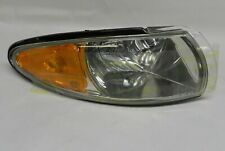 1997-2003 PONTIAC GRAND PRIX NEW OEM RH PARKING LIGHT LAMP ASSEMBLY GM #16521834