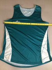 Borah Teamwear Womens Size Xxxl 3xl Run Running Singlet (6910-140)