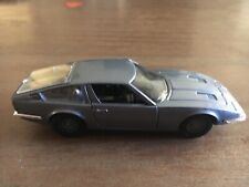 Verem Maserati Indy Die Cast 1/43 Model Car Collectible
