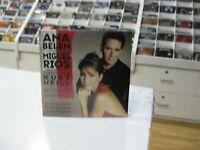 Ana Nativity Scene Y Miguel Rios CD Single Spanish The Moon De Alabama 1999