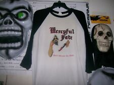 "MERCYFUL FATE - 1984 "" DON`T BREAK THE OATH ""  ""OG"""