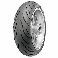 Continental Conti Motion Rear Motorcycle Tire 160/60ZR-17 (69W)