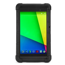 Poetic Turtle Protective Silicone Case For Google Nexus 7 2nd Gen 2013 Black