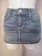 Rock & Republic Jeans rock mini falda Denim skirt 24 Top