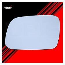 Ampia angolata MIRROR GLASS-Summit ASRG - 911-Si Adatta BMW x1 & x3 10 su RHS