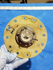 Beech Baron 58 Fuel Sight Gage with Cover P/N 002-381002-1 (0616-198)