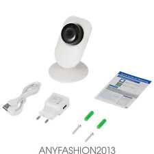 Mini USB Wireless 1080P Network Security CCTV IP Camera Night Vision WiFi Webcam