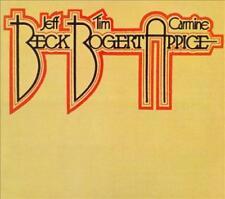 BECK, BOGERT & APPICE - BECK BOGERT & APPICE [BONUS TRACKS] NEW CD