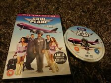 Soul Plane (DVD, 2005) MGM, Snoop Dogg