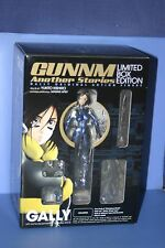 GUNNM Another Stories Gally Limited Box Edition Action Figure Yujin Japan