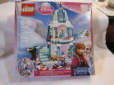 LEGO Disney Princess Frozen Elsa's Sparkling Ice Castle 41062 Building set Toy