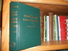 The Indian Tribes of North America John R Swanton Genealogy Book