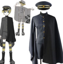 Vocaloid Senbonzakura Kagamine Len Uniform Suit Kimono Cosplay Outfit Costume