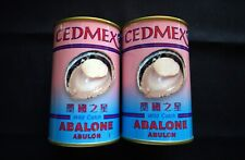 CEDMEXWILD CATCH authenticabalone, Best Price on eBay! Free shipping from USA