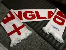 England Rugby Union Supporters Scarf