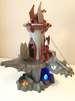 Playmobil Castle 4836 Dragons Dungeon Castle Only