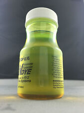 REFRIGERANT UV DYE OIL CAR  AIR CONDITIONER   COMMERCIAL DOMESTIC FRIDGE 60mL