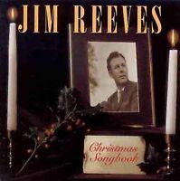 Jim Reeves - Christmas Songbook [CD]