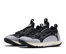 NEW Nike Air Zoom Albis '16 Black/Wolf Gray ACG Trail Shoes 904334-001 Sz 5 $150