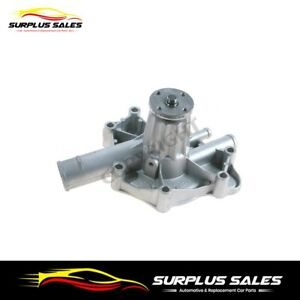 WP547 Chrysler Valiant V8 318 - 360 Engines 1974- Onwards Replacement Water Pump