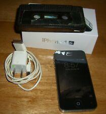 Apple Iphone 4s 16 GB Black Unlocked A1387