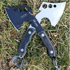 Tactical Axe Tomahawk Outdoor Hunting Camping Survival Machete Axes Hand Outdoor