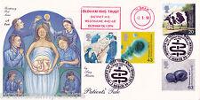 1999 patients - 4d post-oldham nhs trust mm-tube à essai bay, oldham h/s