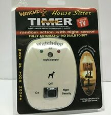 Watchdog Ii House Sitter Automatic Timer