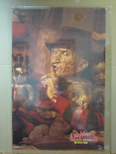 Vintage A Nightmare on Elm Street 5 The Dream child movie poster 1989 5216