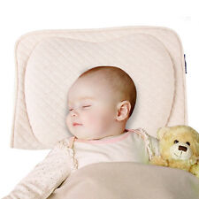Baby Protective Pillow,Baby Head Shaping Memory Foam Pillow.Baby's Inflatable