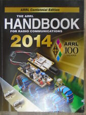 2014 ARRL Handbook for Radio Communications Softcover by