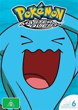 Pokemon : Season 5 (DVD, 2014, 6-Disc Set) - Region 4