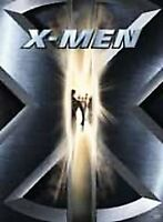 X-Men (Widescreen, DVD, 2000) Usually ships within 12 hours!!!