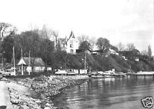 AK, Altefähr Rügen, Teilansicht, 1981