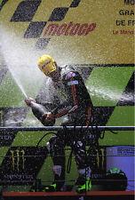 Toni Elias SIGNED AUTOGRAPH MotoGP Moto2 World Champion 12x8 Photo AFTAL COA