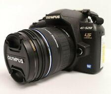 (N04539) Olympus E520 Camera