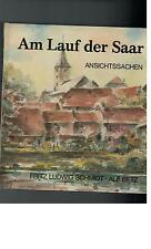 Am Lauf der Saar - Ansichtssachen - 1982