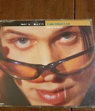 MARK OWEN - I AM WHAT I AM cd 1 of a 2 cd set