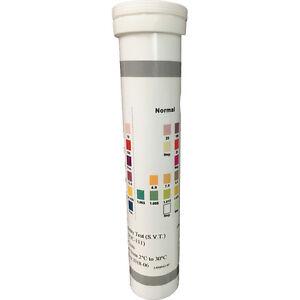 ADULTERATION TEST STRIPS FOR SPECIMEN VALIDITY (25 per Bottle)